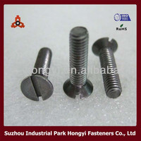 copper threaded stud bolts motorcycle flange bolt link bolt