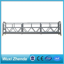 WUXI OEM ODM Construction Lifting Electric Motorized Hanging Platform