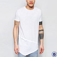 Wholesale Gym Apparel Men T Shirt