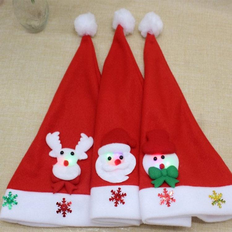 ugly festival led santa hats for 2018 christmas buy obnoxious christmas hatschristmas top led hatschristmas costume hats product on alibabacom - Ugly Christmas Hats