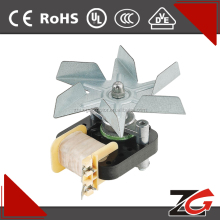 AC shaded pole motor <br/> preço <br/> motor do ventilador do pólo Sombreado/motor AC/motor do ventilador AC