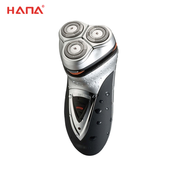 Electric rechargeable shaver