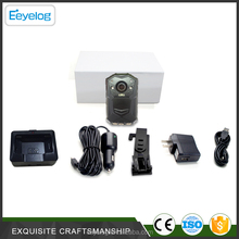 Eeyelog Hot selling cctv police video body worn camera with good quality