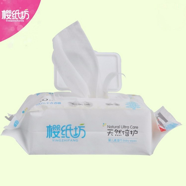 OEM/ODM welcomed Wet wipe manufacturer
