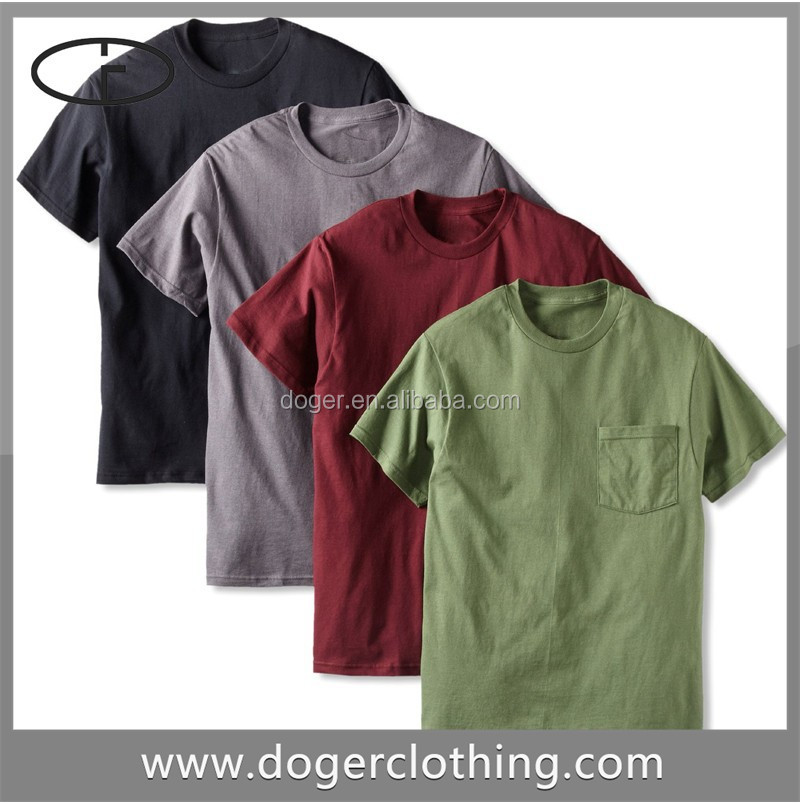 100% cotton custom made man tshirts private label clothing