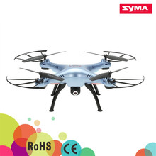 2016 hot sell 2.4G 4CH helicopter toys With Camera syma x5 with camera drone x5c drone