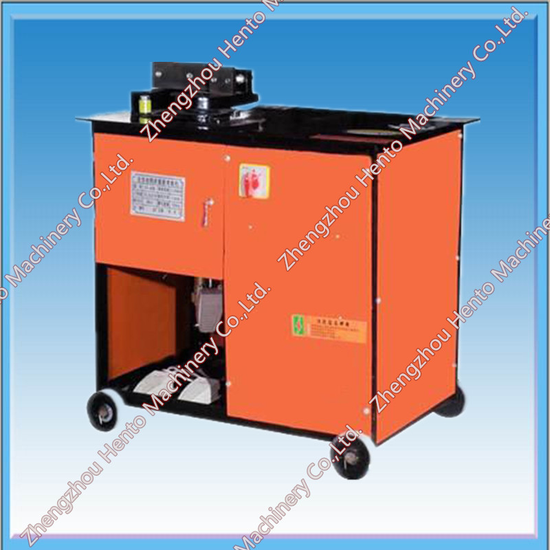 Hot Sale Rebar Cutting and Bending Machine