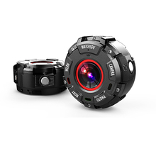 Extreme Sports 1080P 90mins HD Action Camera Wearable <strong>Smart</strong> <strong>Watch</strong>