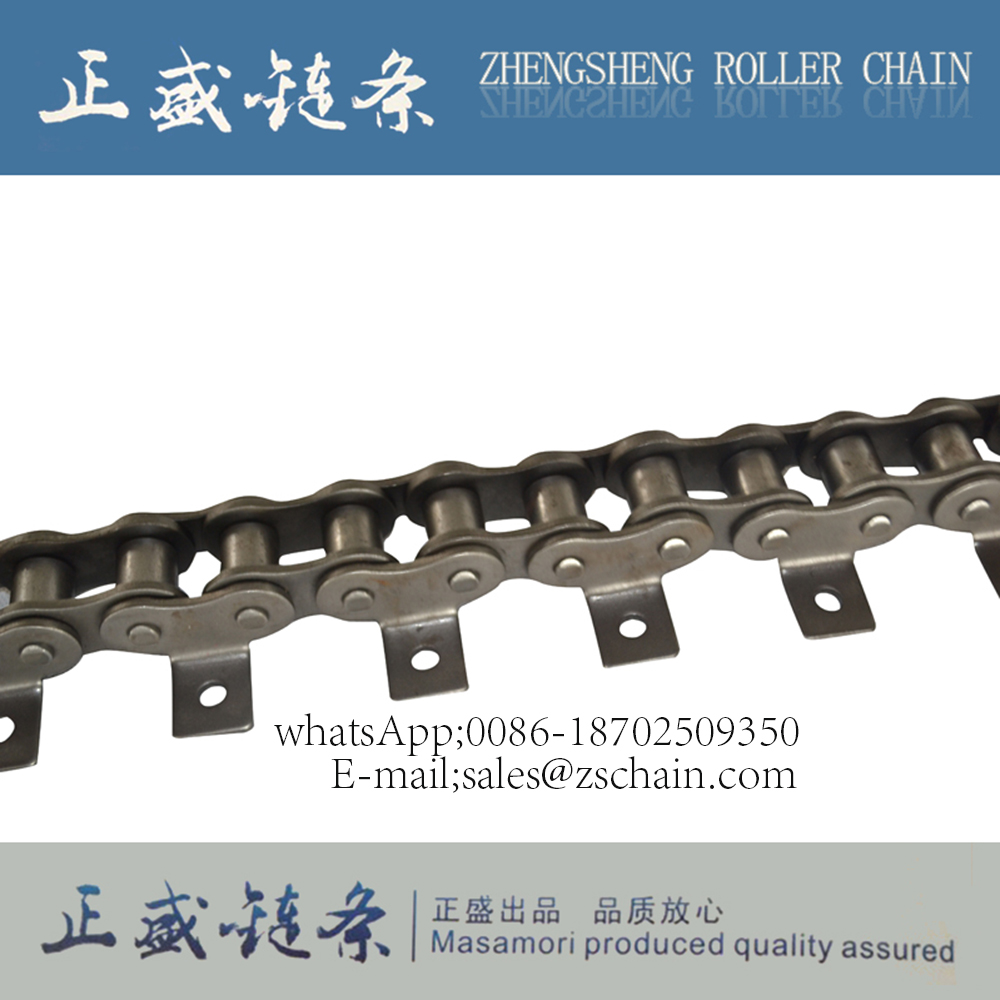 420 428 428H 520 530 High quality stainless steel motorcycle chain