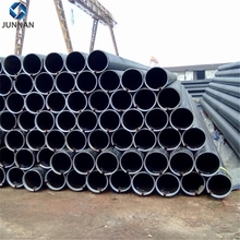 "JUNNAN 1/2""~10"" SCH80 ASTM A106 seamless carbon steel pipes and tubes"