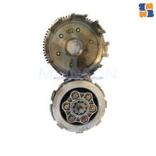 Loncin/zongshen/lifan high quality engine spare parts clutch cylinder assy