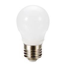 America Good Price High quality A19 E27 Plastic 3W LED Bulb