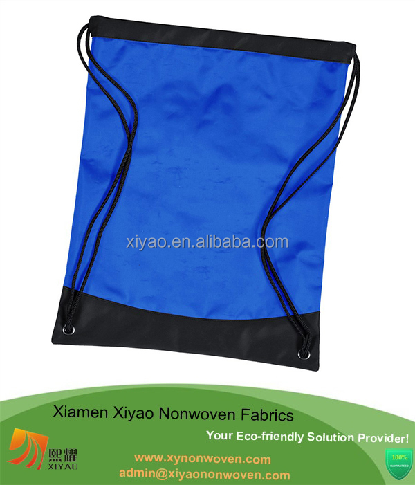 Wholesale Multifunction Polyester or Nylon High Quality gym sack bag