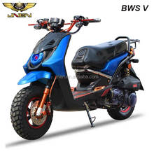 BWS V 150CC passed euro 3 GAS scooters motocycle style mopeds parts made in japan assembled in Taizhou China