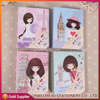 Cheap Price 4x6 100 Pocket Open Hot Sex Nude Girl Mini Photo Album