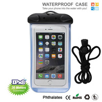Cell Phone Waterproof Case Supplier