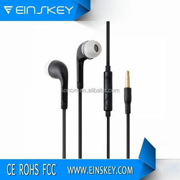cheap copy earbud with competitive price