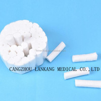 MEDICAL USING Cotton Roll Dental Care