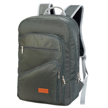 Hotselling Factory Direct Sales Polyester Man Bag Laptop Backpack