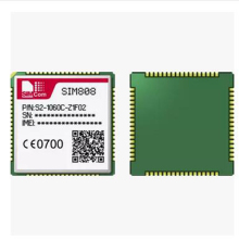 New Original Simcom Sim908 Sim808 gsm/gprs gps module in stock