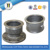 custom ductile iron water pipe fittings flange