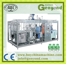 Small size /small capacity milk /yoghurt /fruit juice production line