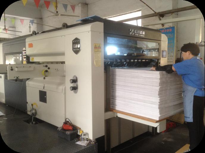 1200x 1000mm Corrugated sheet