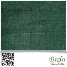 Wholesale cheap high-grade hotel blackout curtain fabric for window curtains