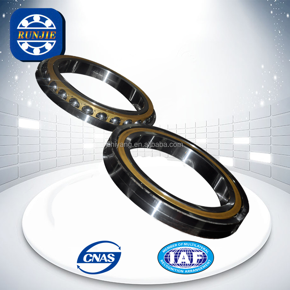 Heavy duty ball bearing for steel factory use