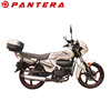 Chinese Gasoline 50cc Motos 110cc Motorcycle Street Moped with Oil Cooler