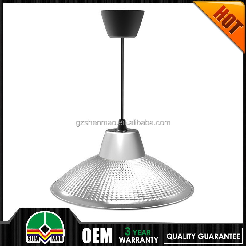 Low bay lighting 30w voltage wide ac85-265v led high bay