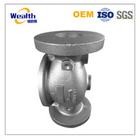 Hot Sale OEM Cast Iron Rough