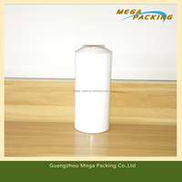 Wholesale empty aluminum aerosol spray bottle, empty spray can for Insecticide Spray