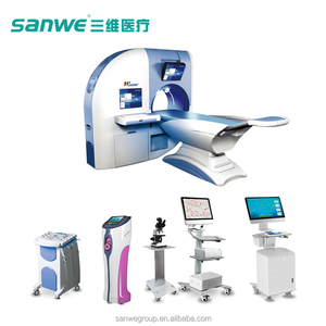 SW-3605 Large WorkStation for Andrology Medical Equipments