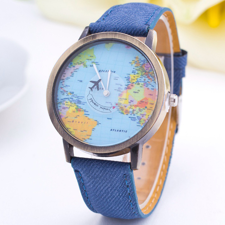 Alloy Case Leather Strap Man Watch M240, Manufacturer Since 2001, OEM/ODM Available,