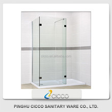 China Supplier Low Price Europe Market Steam Shower Room