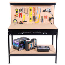 Hot Selling Top Quality drawer esd Wooden workbench