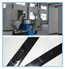 Stable performance drip tube production line