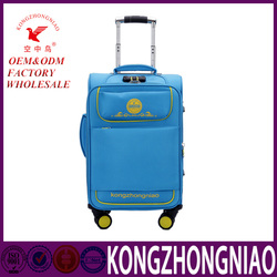 Travelmate industrial trolley bag luggage for travel and business with full size promotion