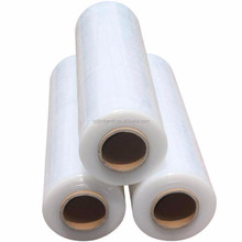 Qingdao JTD Manufacture Wholesale Clear Polythene PE Protective Stretch Film