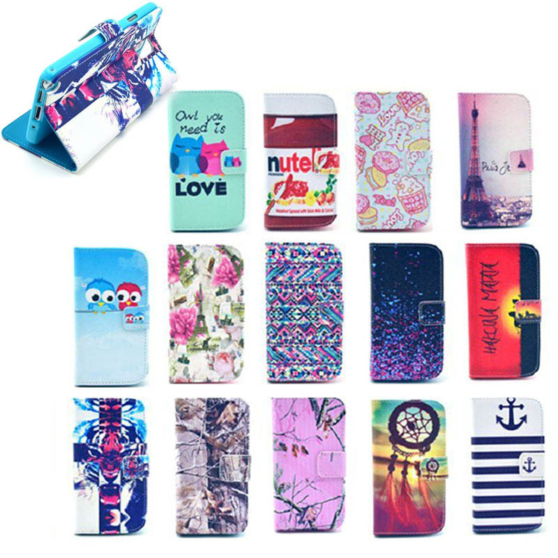 Multi choices creative design case for samsung galaxy note 3 with stand