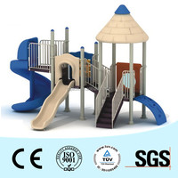 new design nature tree style giant outdoor game for kids of 3-12