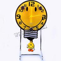 PC Plastic Cartoon Light Bulb Necklace 720817