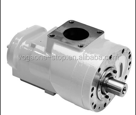 ROTORCOMP Air end for air compressor parts