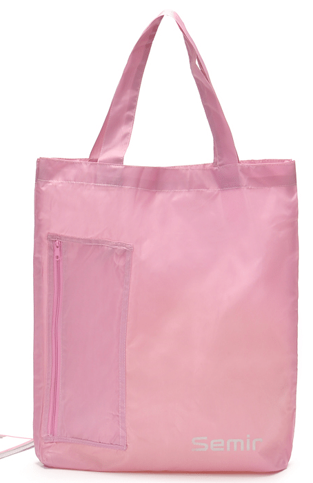 PP laminated popular non woven shopping bag