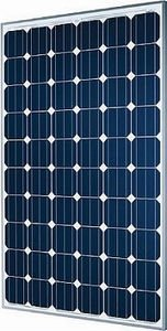High Power Solar Panels - 10W-250W