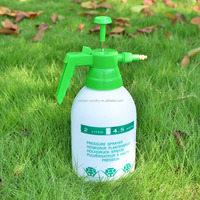 2L Portable Manual Home Garden Sprayers