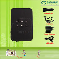LBS GPS Tracker PT30 Mobile Tracking Devices for Person