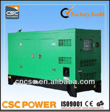 5% Promotion !! CSCPower 100kva with cummins engine Generator 6BT 5.9 5.9L
