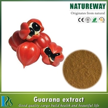 Competitive price Guarana Seed Extract Caffeine